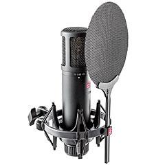 SE Electronics SE2200 « Micrófono