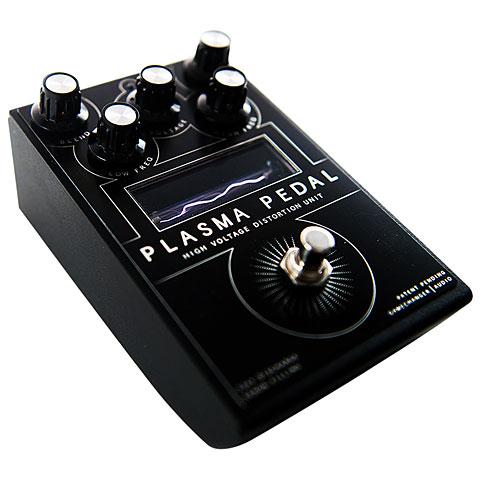 Effectpedaal Gitaar Gamechanger Audio Plasma Pedal