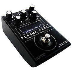 Gamechanger Audio Plasma Pedal « Pedal guitarra eléctrica