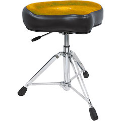 Roc-N-Soc Nitro Gas Drum Seat Tan « Drumhocker