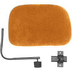 Roc-N-Soc Backrest for all Models Tan « Siège de batterie