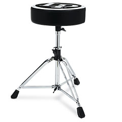 "Latin Percussion 13"" Drum Throne « Sillín de batería"
