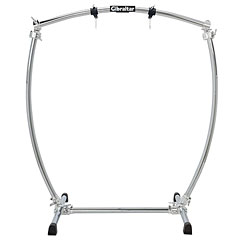 Gibraltar Chrome Series Large Curved Gong Stand « Accesor. percusión del mundo