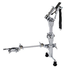 Latin Percussion Bongo Stand Throne Attachment « Percussion Stand