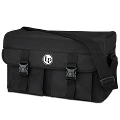 Latin Percussion Adjustable Percussion Accessory Bag « Housse percussion