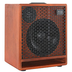 Acus One for Bass Wood « Ampli guitare acoustique
