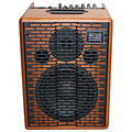 Amplificador guitarra acústica Acus One-8-M2 Wood