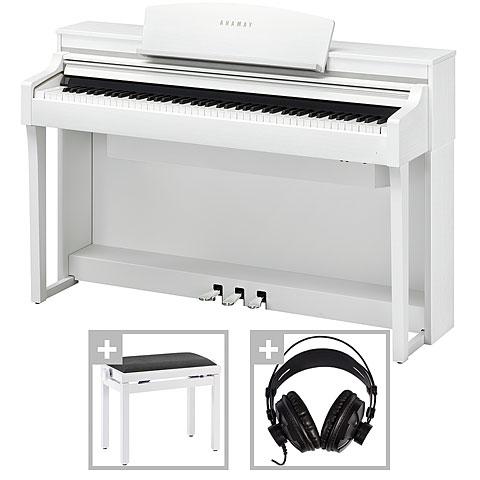 Yamaha Clavinova CSP-150 WH Set