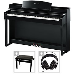 Yamaha Clavinova CSP-150 PE Set « Piano digital
