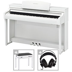 Yamaha Clavinova CSP-170 WH Set « Digitale piano