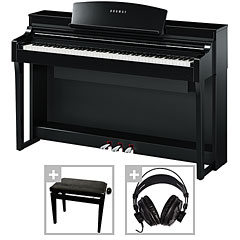 Yamaha Clavinova CSP-170 PE Set « Piano digital