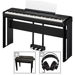 Yamaha P-515 B Deluxe Set « Stage Piano