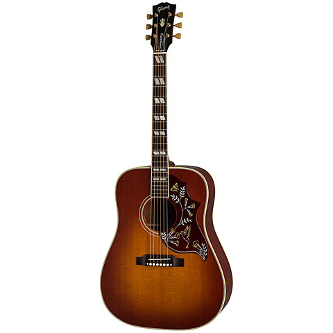 Guitare acoustique Gibson Hummingbird Vintage