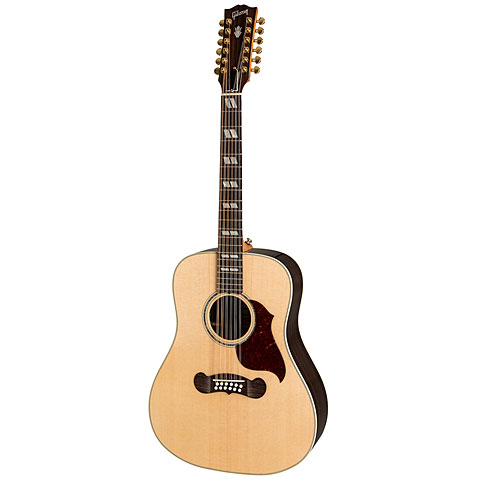 Acoustic Guitar Gibson Songwriter 12 String