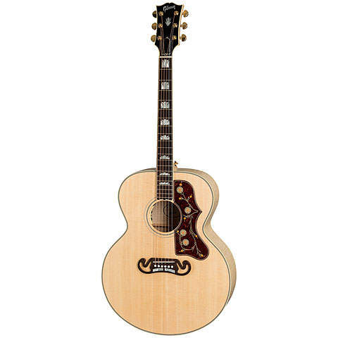 Guitare acoustique Gibson J-200 Standard AN