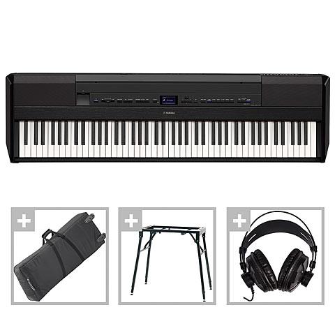 Piano escenario Yamaha P-515 B Set 2