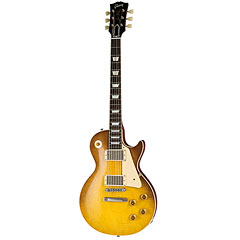 Gibson 1958 Les Paul Standard Reissue VOS HLF « Electric Guitar