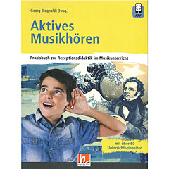 Helbling Aktives Musikhören « Instructional Book
