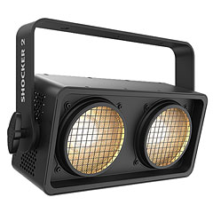 Chauvet Shocker 2 « Fluter