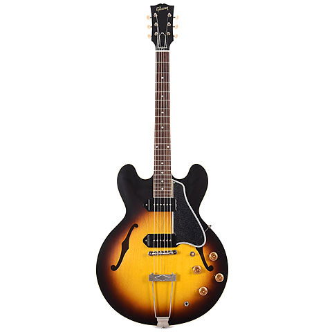 Gibson Historic Series 1959 ES-330 Historic Burst « E-Gitarre