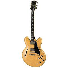 Gibson Custom Shop ES-355 Figured, Vintage Natural « Chitarra elettrica