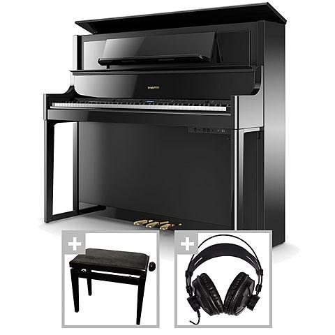 Digitalpiano Roland LX-708-PE Set