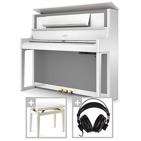 Piano numérique Roland LX-708-PW Set