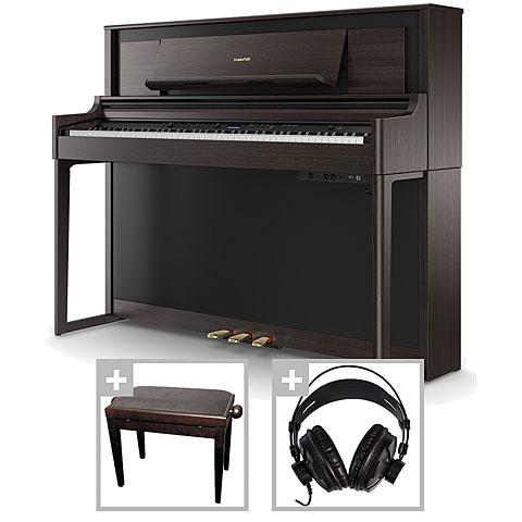 Piano digital Roland LX-706-DR Set