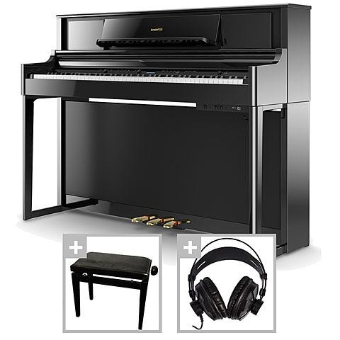 Digitalpiano Roland LX-705-PE Set