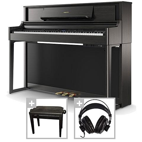 Digitalpiano Roland LX-705-CH Set
