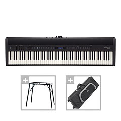 Roland FP-60-BK Stage Set « Stage Piano