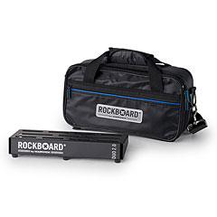 RockBoard Duo 2.0 Gigbag « Pedalboard