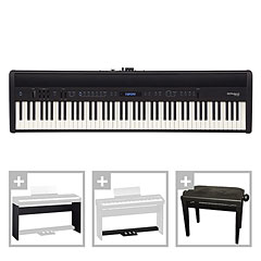Roland FP-60-BK Home Set « Piano de scène