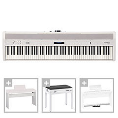Roland FP-60-WH Home Set « Piano escenario