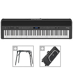 Roland FP-90-BK Stage Set « Stage Piano