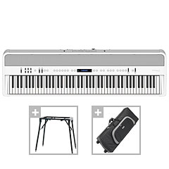 Roland FP-90-WH Stage Set « Stagepiano