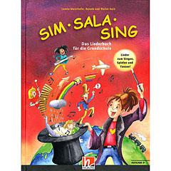 Helbling Sim Sala Sing - Allg. Ausgabe (D) « Notenbuch