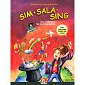 Нотная тетрадь  Helbling Sim Sala Sing - Allg. Ausgabe (D), Книги, Медиа