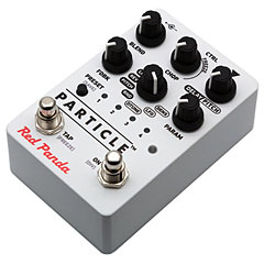 Red Panda Particle V2 Delay/Pitch Shifter « Effets pour guitare électrique
