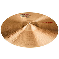 "Paiste 2002 18"" Extreme Crash « Crash-Becken"