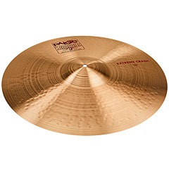 "Paiste 2002 19"" Extreme Crash « Crash-Becken"