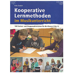 Helbling Kooperative Lernmethoden im Musikunterricht « Libros didácticos