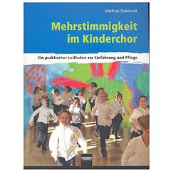 Helbling Mehrstimmigkeit im Kinderchor « Manuel pédagogique