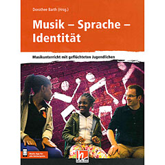 Helbling Musik - Sprache - Identität « Instructional Book