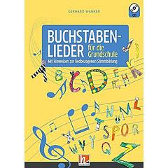 Helbling Buchstabenlieder für die Grundschule « Lehrbuch