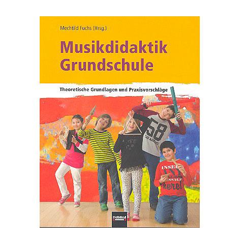 Instructional Book Helbling Musikdidaktik Grundschule