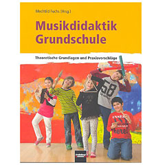 Helbling Musikdidaktik Grundschule « Instructional Book