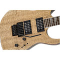 Guitarra eléctrica Jackson Soloist SLX Tamo Ash