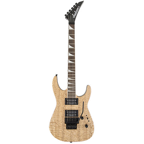 Jackson Soloist SLX Tamo Ask « Electric Guitar