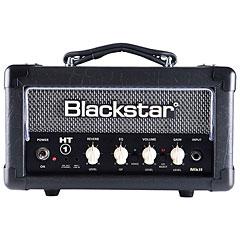 Blackstar HT-1RH MKII Black « Cabezal guitarra